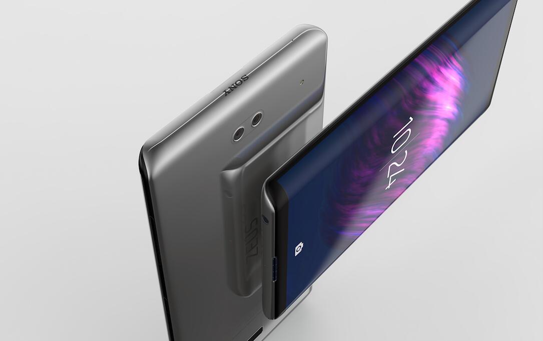 Sony Zeus Konzept1