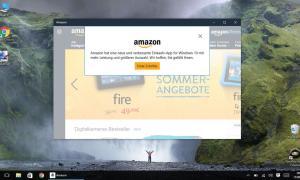 amazon windows 10 app