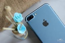 iPhone 7 Fake Blau3