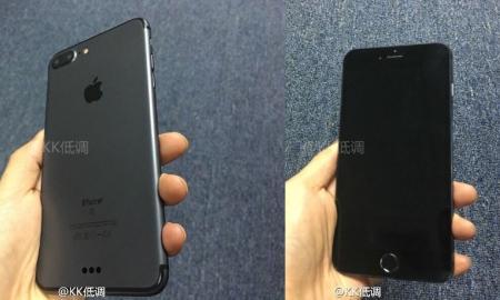 iPhone-7-Plus-Dummy-Schwarz-head
