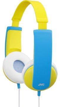 jvc kinder headset