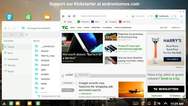 andromium-os-apps