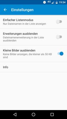 Motorola Dateimanager 3