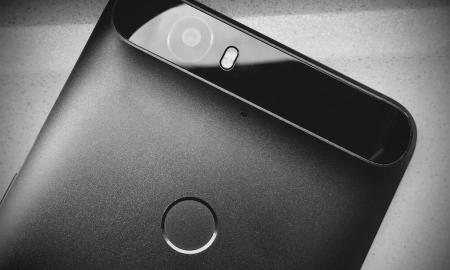 Nexus 6P Kamera Header