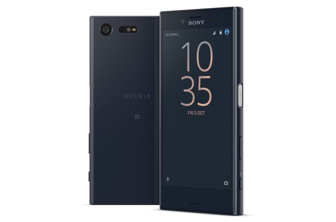 sony xperia x compact landet im handel. Black Bedroom Furniture Sets. Home Design Ideas
