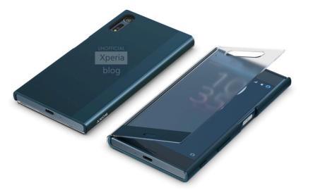 Sony Xperia XZ Leak Header