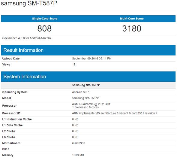 sm-t587p-benchmark