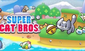 super-cat-tales-bros