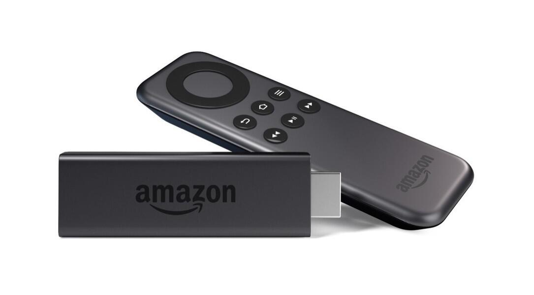 Amazon Fire TV: Prime-Kennzeichnung kommt zurück