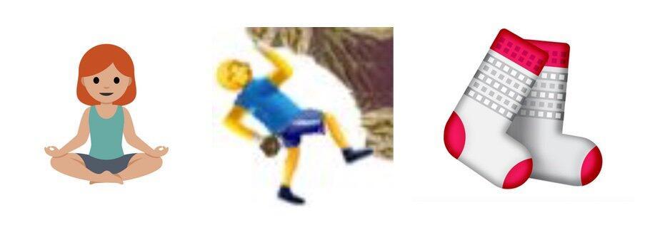 lotus-climber-socks-emojipedia