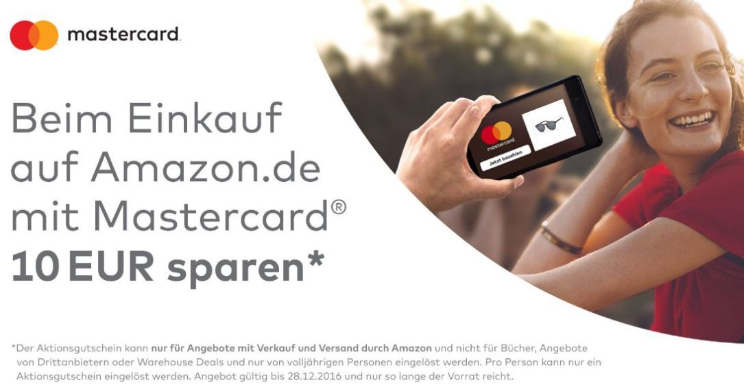 Ohne Mindestbestellwert Amazon Mit 10 Euro Gutschein Für Alle