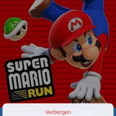 Super Mario Run Android Fake Screens4