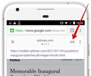 amp google url 2