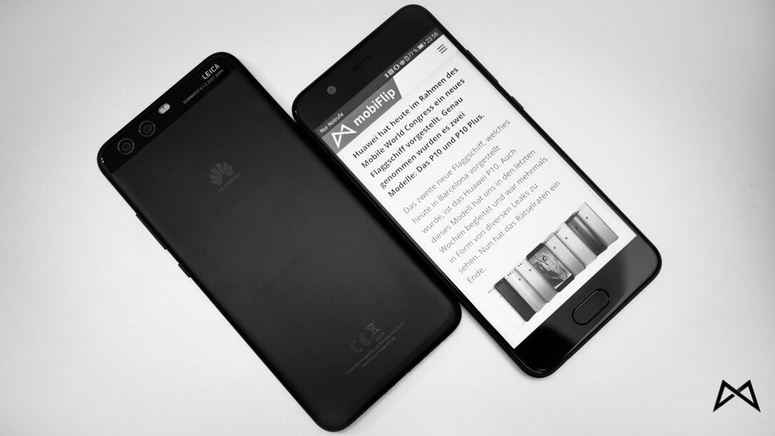 Huawei P10: Beta-Tester für Android 8 0 Oreo Update gesucht