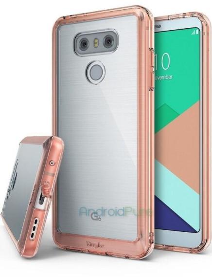 LG G6 Case6