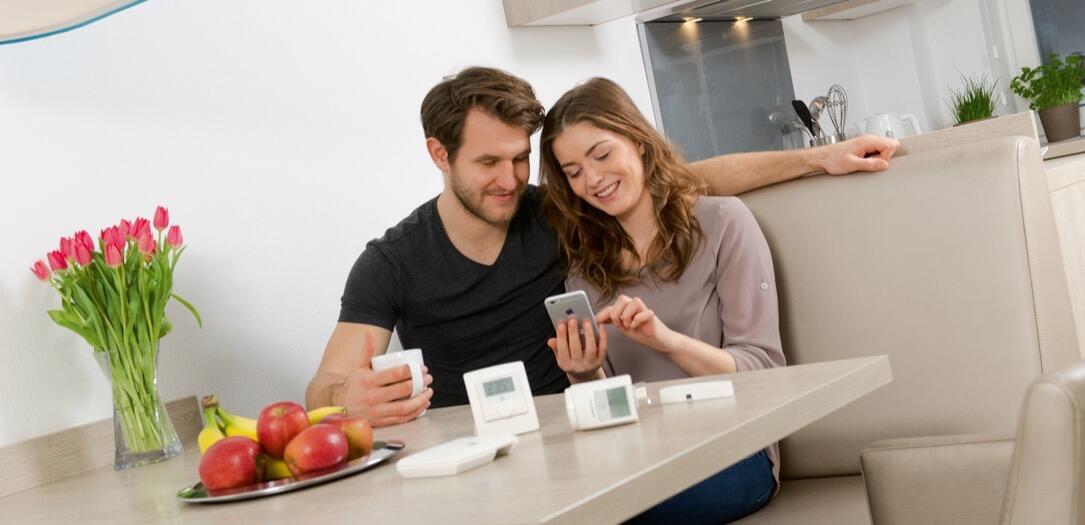 smart home bosch setzt auf homematic ip. Black Bedroom Furniture Sets. Home Design Ideas