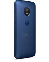 Moto G5 Blau1