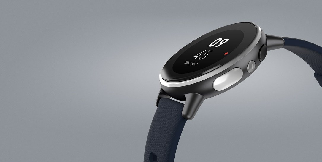 Acer Leap Ware: Neue Fitness-Smartwatch