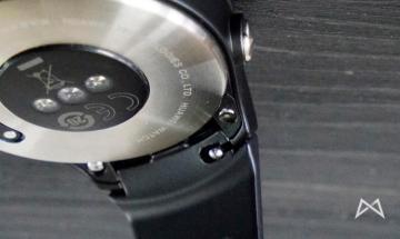 Huawei Watch 2 Schnellverschluss