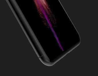 iPhone 8 Design Mockup1