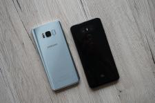 LG G6 Samsung Galaxy S88