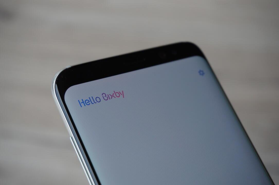 Bixby-Assistent für das Galaxy S8 ist noch nicht fertig — Samsung bestätigt
