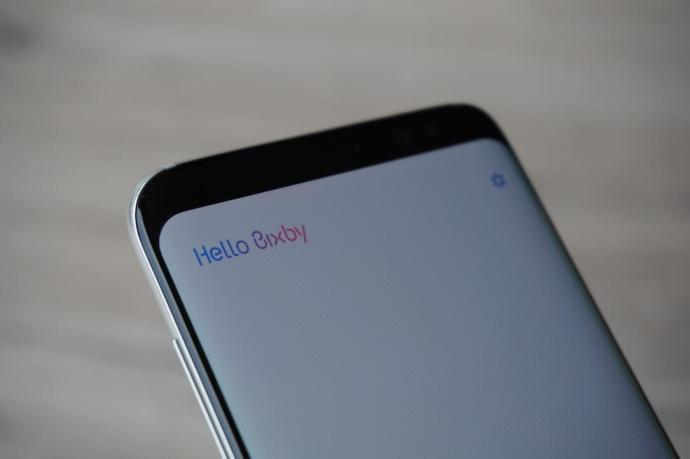 Anleitung: Bixby-Schnellbefehle beim Samsung Galaxy S8