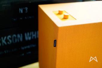 Urbanears Baggen Connected Speaker _DSC0185