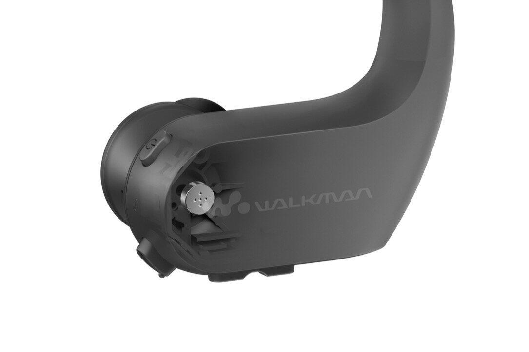 WALKMAN NW-WS623 von Sony_schwarz_Ambient Sound