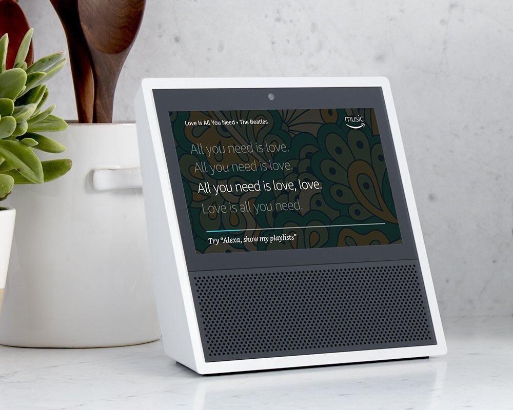 Amazon Echo Buttons: Einfach zum Drücken