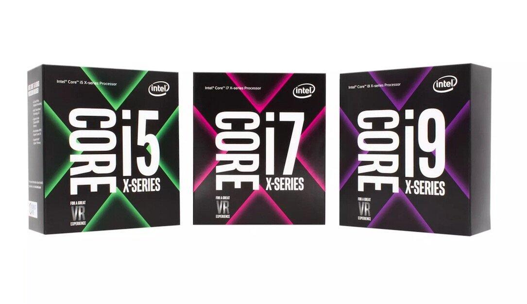 Extreme Mega Tasking - Core i9 fix: Intel bringt neuen Top-Prozessor