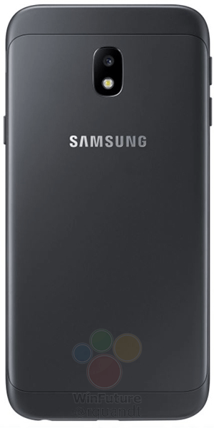 Samsung_Galaxy_J3_2017_Back