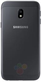 Samsung_Galaxy_J3_2017_Back