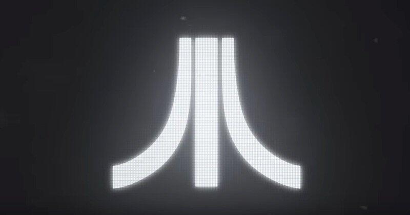 Atari arbeitet an einer neuen Konsole