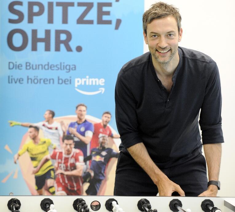 Amazon überträgt Bundesliga: Das müssen Fans jetzt wissen class=