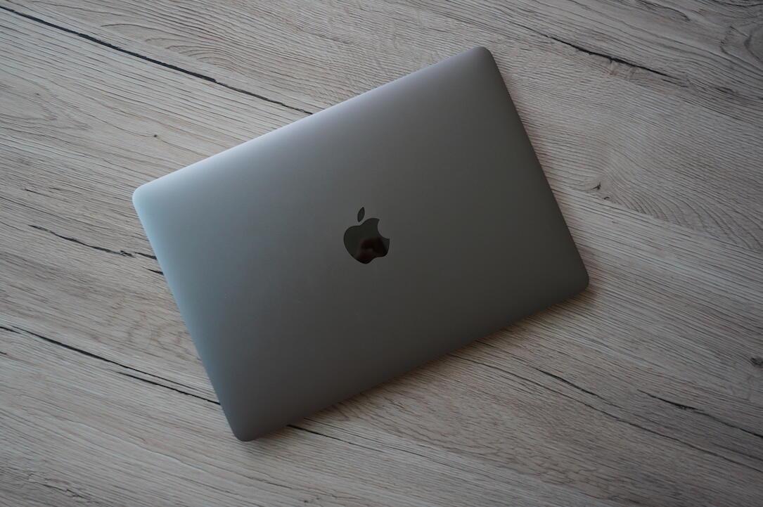 Apple Macbook 2017 Test3