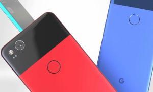 Google Pixel XL 2 Konzept