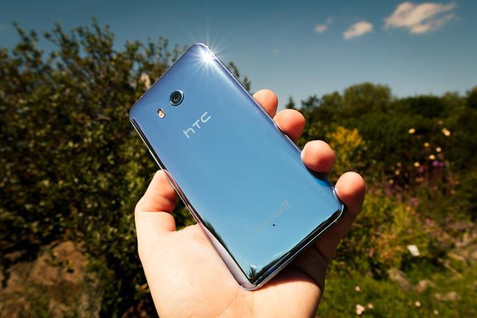 HTC U11: Update auf Android 9 Pie wird jetzt verteilt