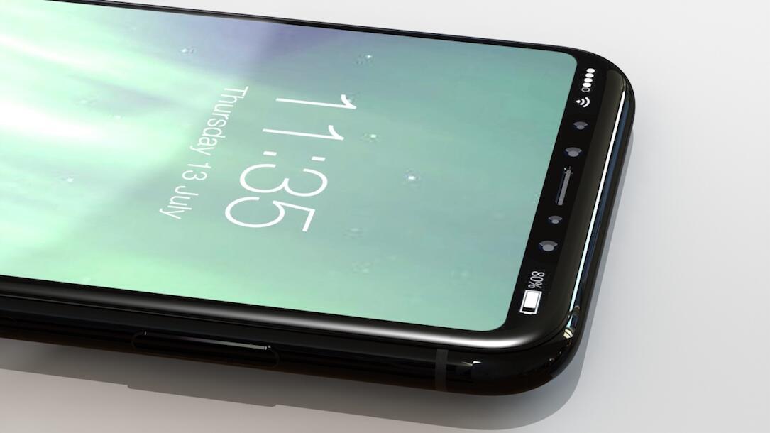 Iphone 2017 Render4