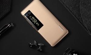 Meizu Pro 7 Gold 1085