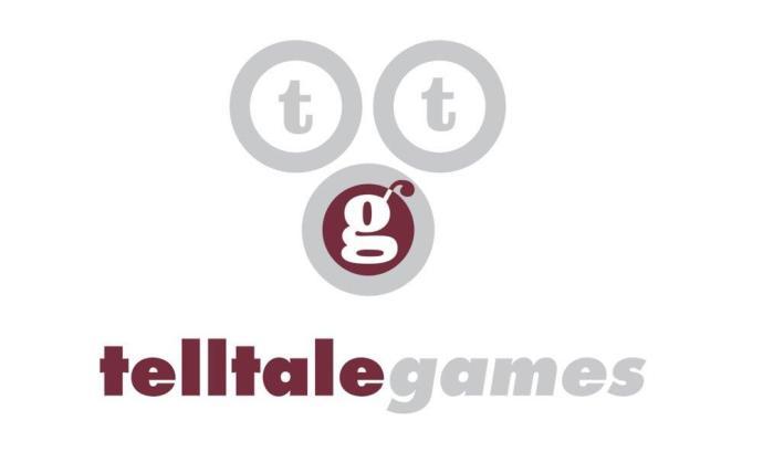 Telltale Games Logo Header