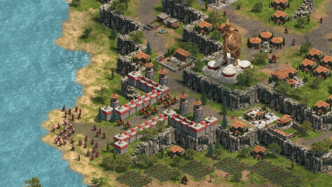 Age Of Empires Definitive