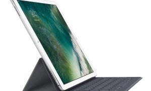Apple Ipad Pro Tastatur