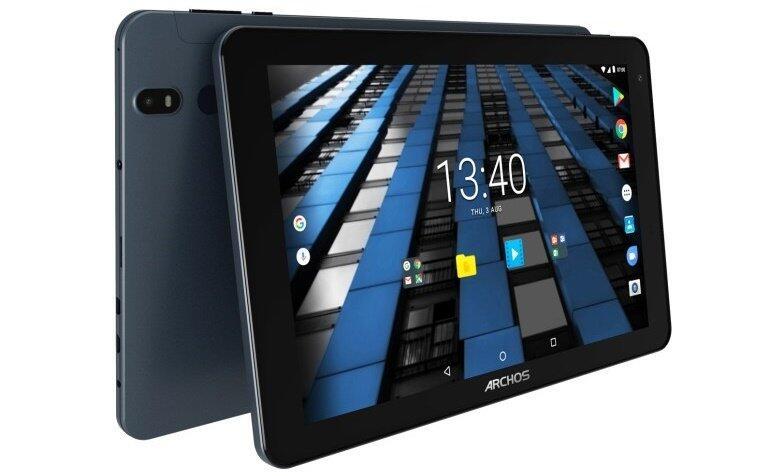 Archos Diamond Alpha+: Oberklasse-Smartphone offiziell vorgestellt