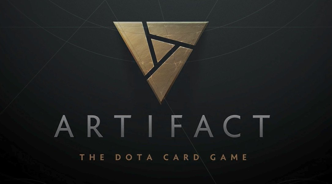 Artifact Valve Logo Header