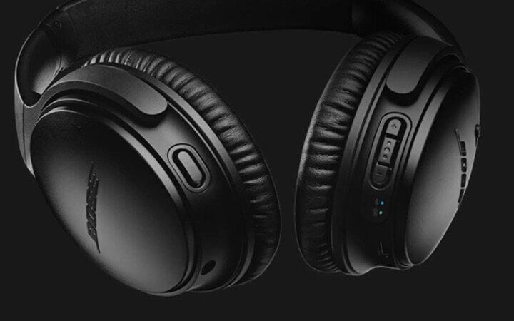 Bose Qc35 Upgrade
