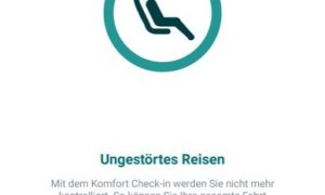 Db Vertrieb Gmbh Db Navigator Android Komfort Check In Screen2 Stand 08 2017