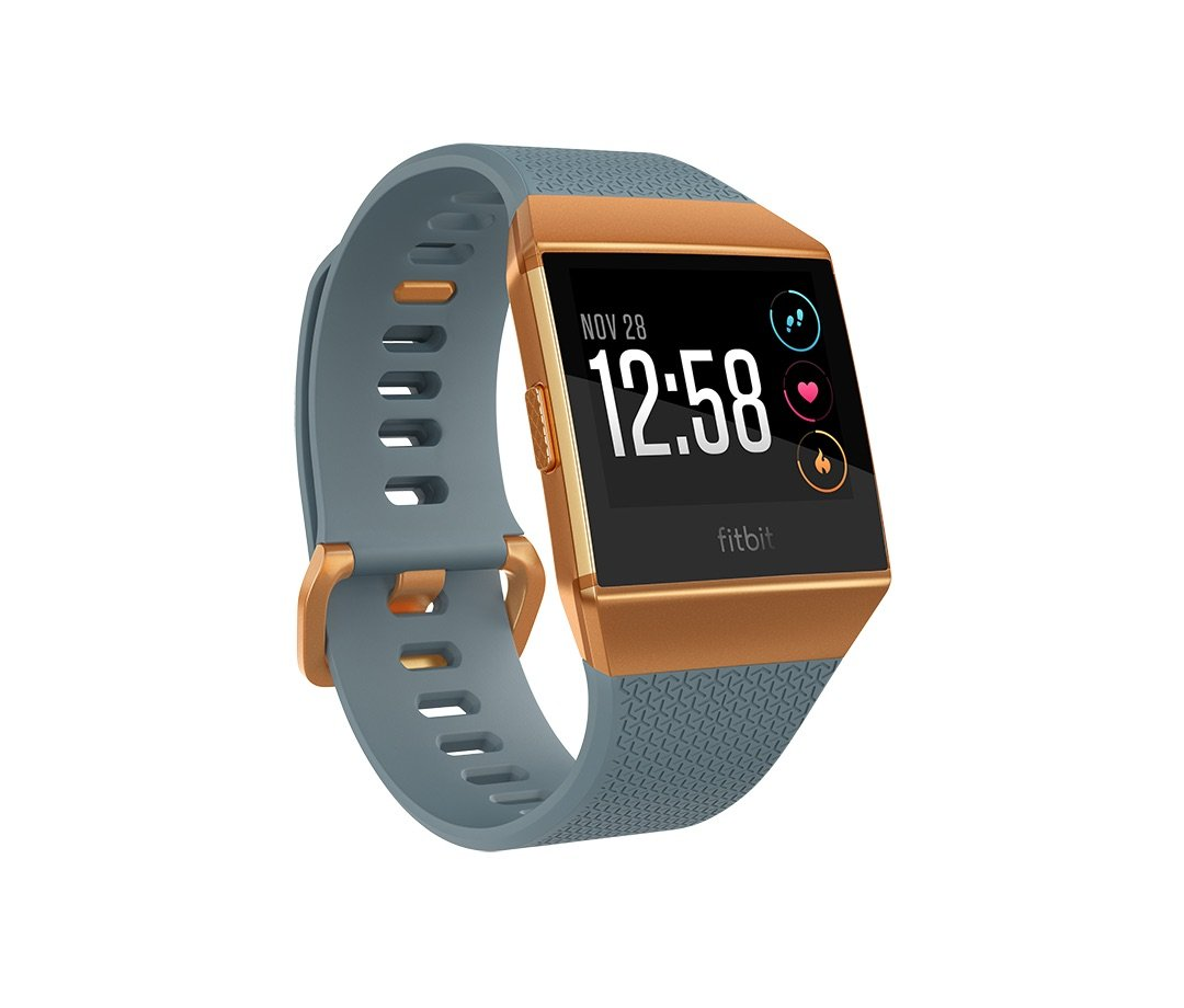 Fitbit Ionic Smartwatch3