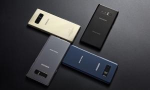 Galaxy Note8 Design