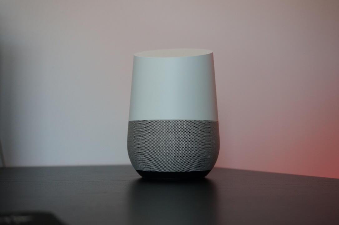 Google Home Test2